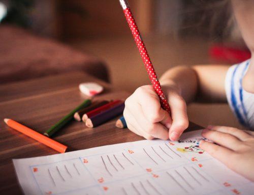 Le choix de l'école des enfants en cas de séparation
