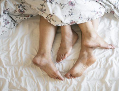 Il était une fois…un mari qui trompait son épouse pendant 17 ans