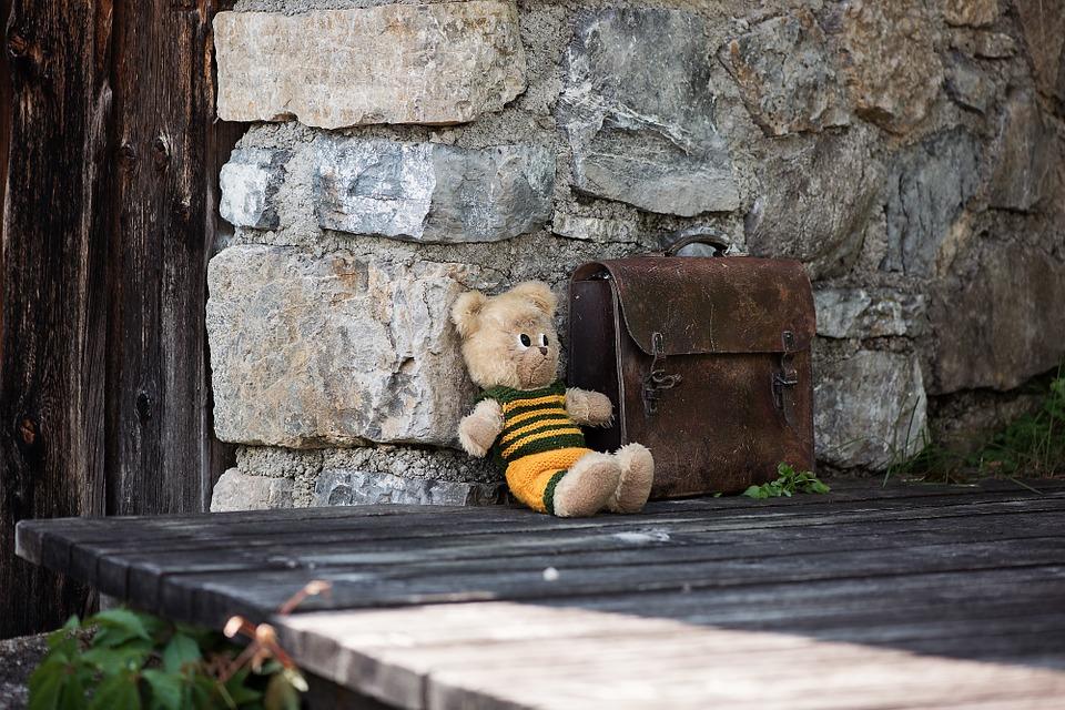 enfant résidence alternée